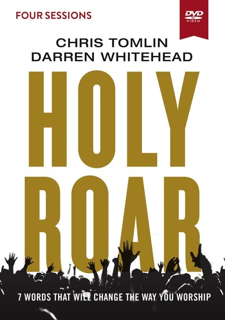 Holy Roar Video Study DVD (DVD)