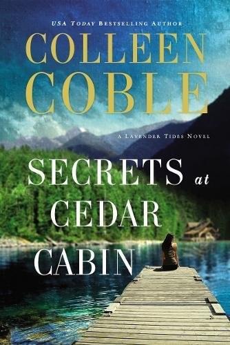Secrets At Cedar Cabin (Paperback)