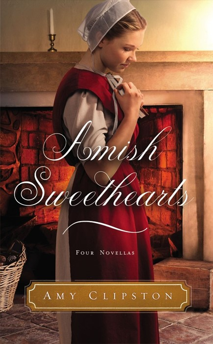 Amish Sweethearts (Paperback)