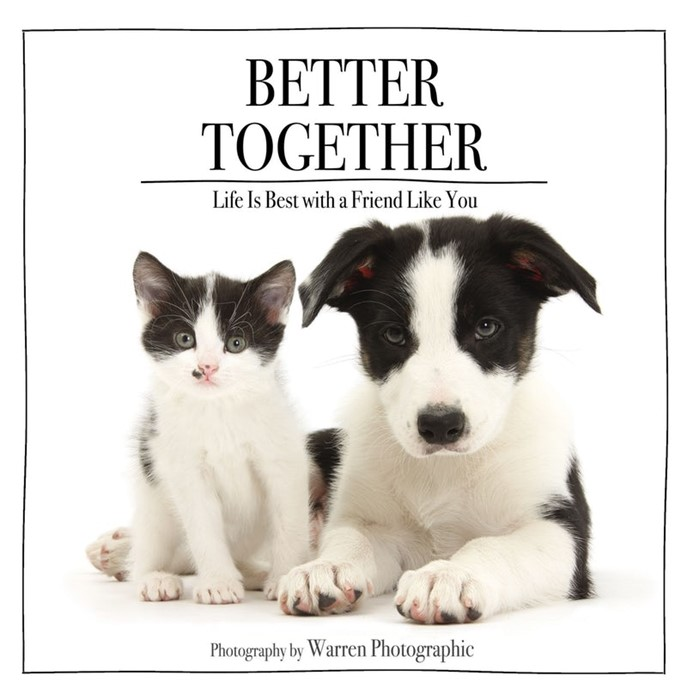 Better Together (Hard Cover)