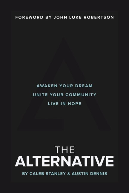 The Alternative (Paperback)