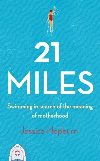 21 Miles (Hard Cover)