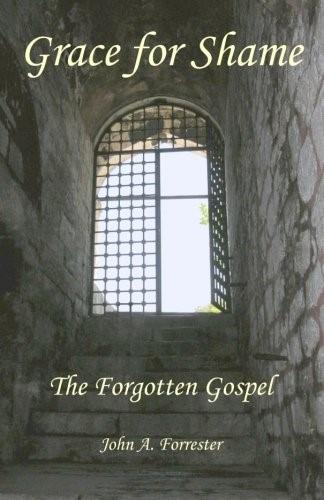 Grace For Shame (Paperback)