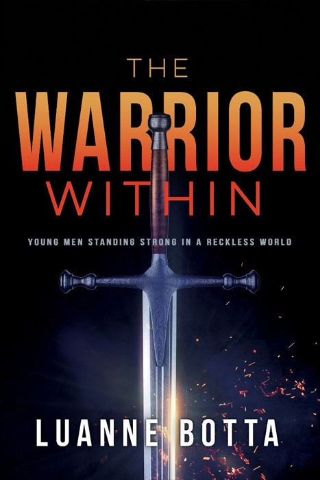 The Warrior Within (Paperback)