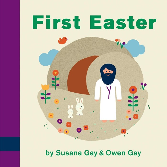 First Easter (Board Book)