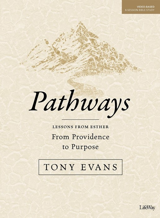 Pathways Bible Study Book (Paperback)