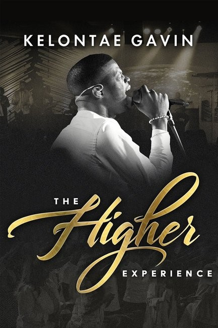 The Higher Experience DVD (DVD)