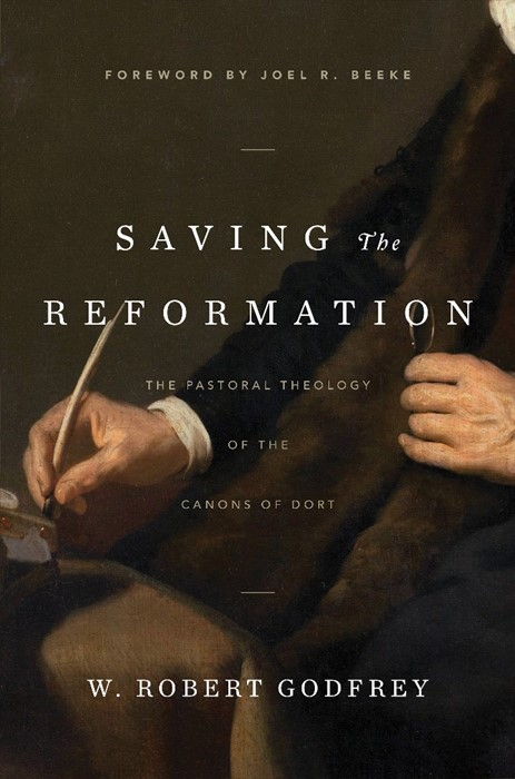 Saving The Reformation (Hard Cover)