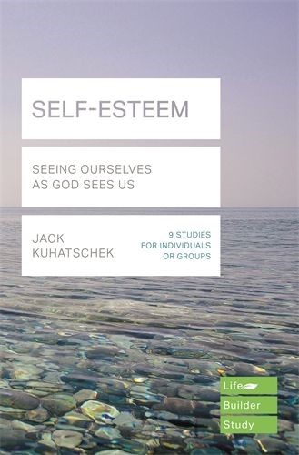 LifeBuilder: Self-Esteem (Paperback)