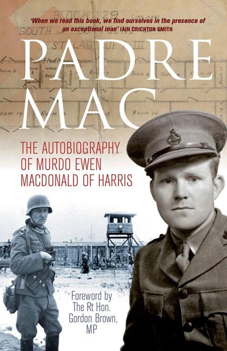 Padre Mac (Paperback)