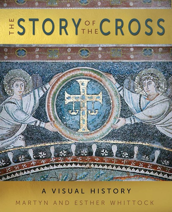 The Story Of The Cross (Hard Cover)