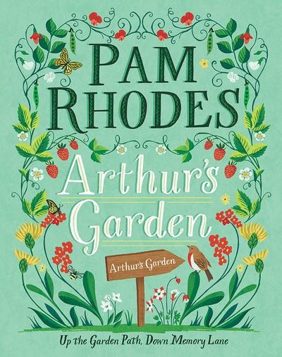 Arthur's Garden (Hard Cover)