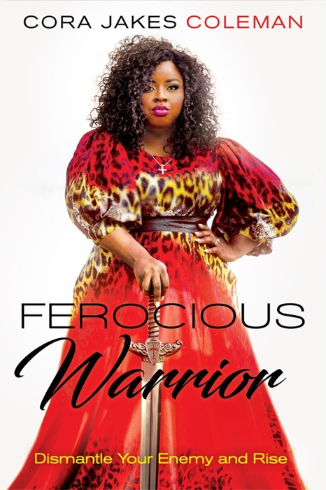 Ferocious Warrior (Hard Cover)