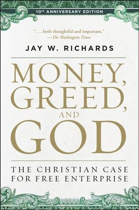 Money, Greed, And God 10th Anniversary Edition (Paperback)