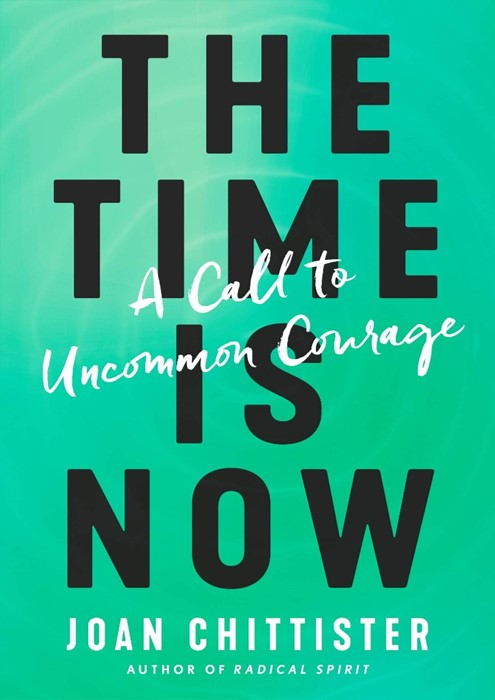 The Time Is Now (Hard Cover)