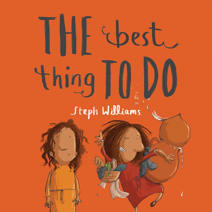 The Best Thing To Do (Paperback)