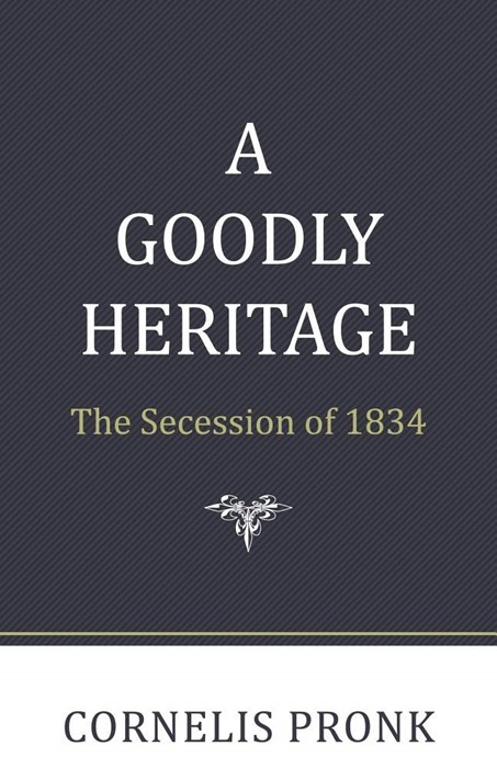 Goodly Heritage, A (Hard Cover)