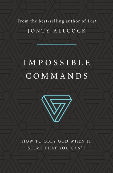Impossible Commands (Paperback)