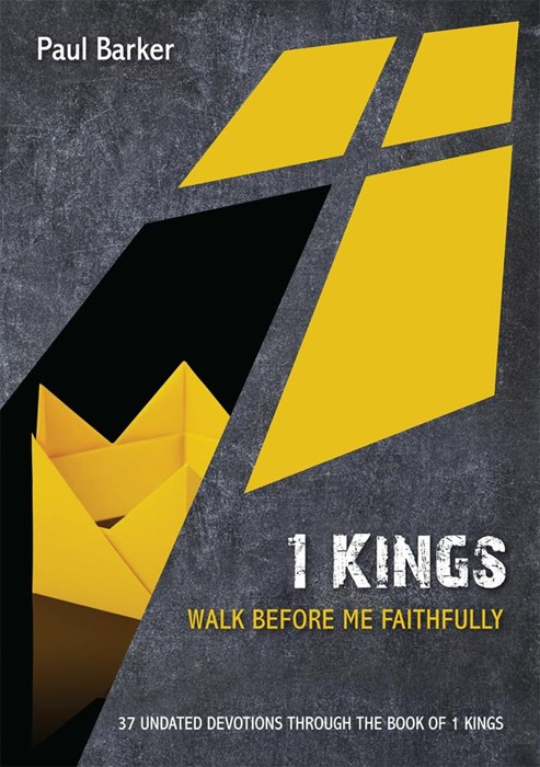 1 Kings (Paperback)