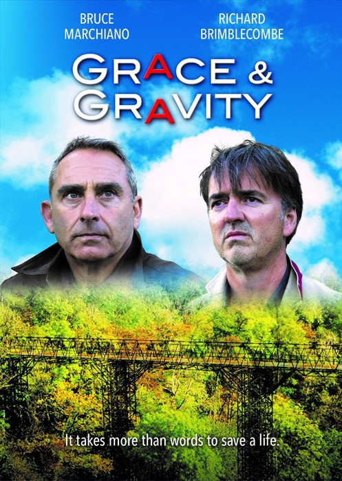 Grace And Gravity DVD (DVD)