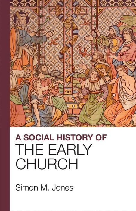Social History Of The Early Church (Paperback)