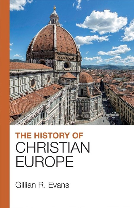 The History Of Christian Europe (Paperback)