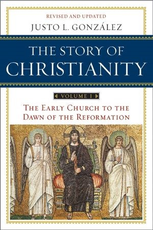 The Story Of Christianity Volume 1 (Paperback)