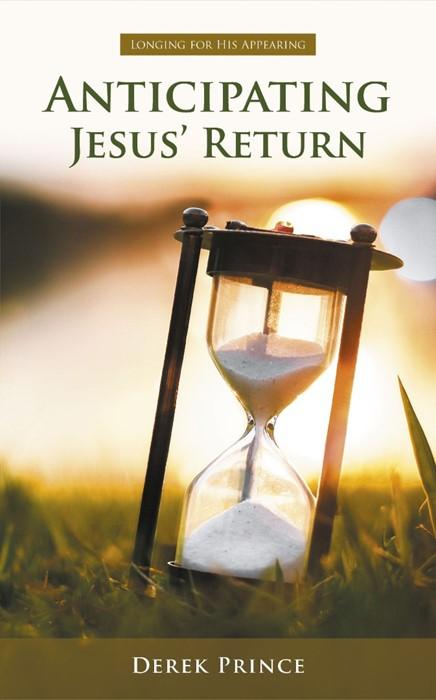 Anticipating Jesus' Return (Paperback)