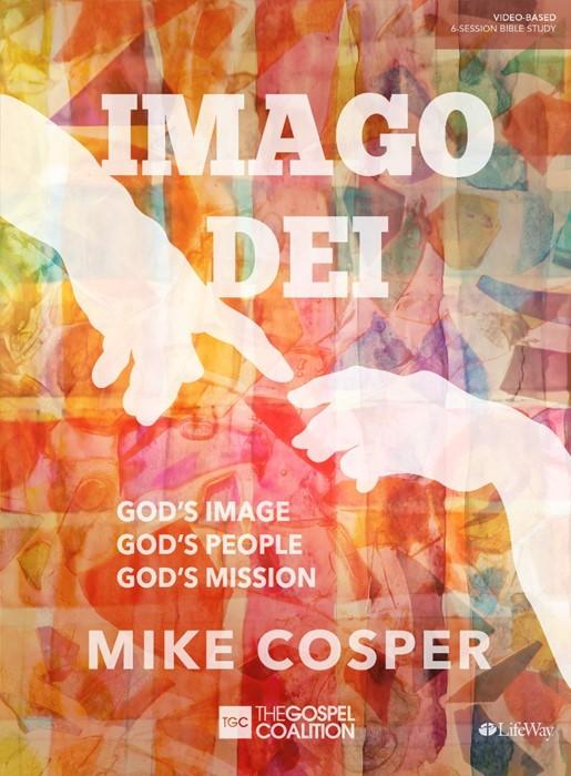 Imago Dei - Bible Study Book