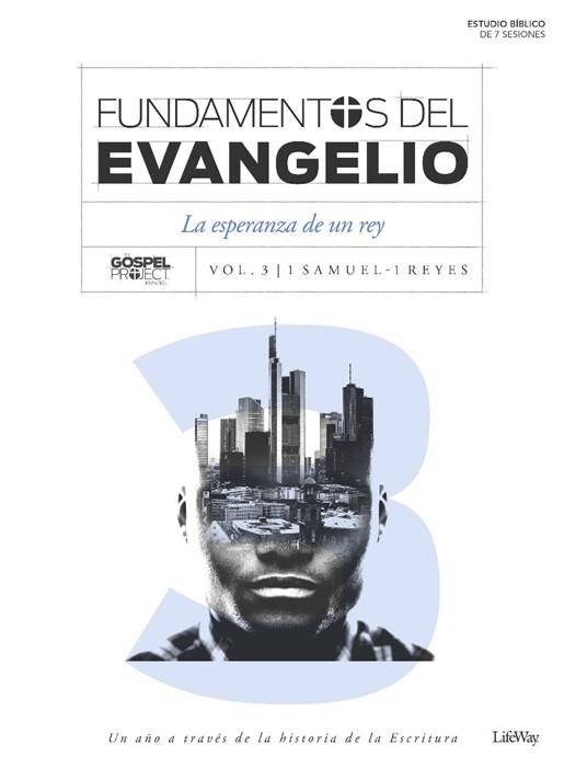 Fundamentos del evangelio, vol. 3 (Paperback)