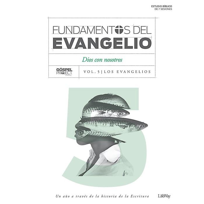 Fundamentos del evangelio, vol. 5 (Paperback)