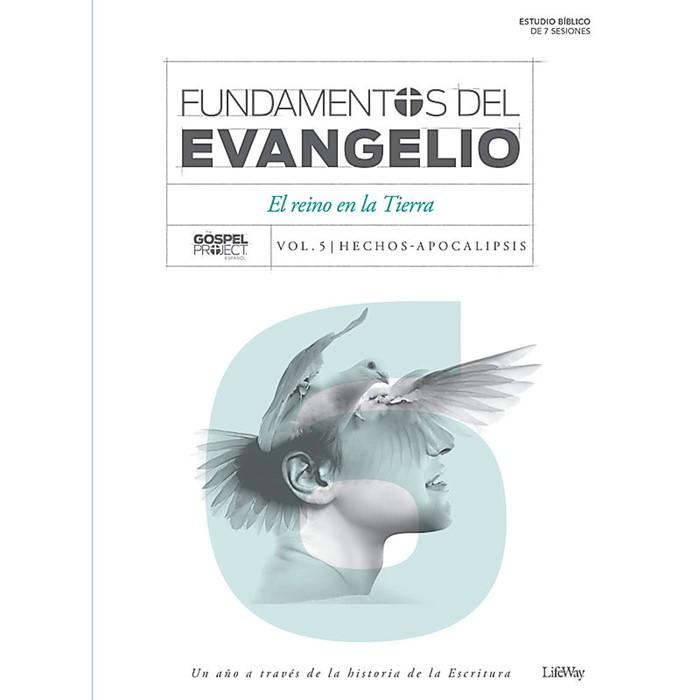 Fundamentos del evangelio, vol. 6 (Paperback)