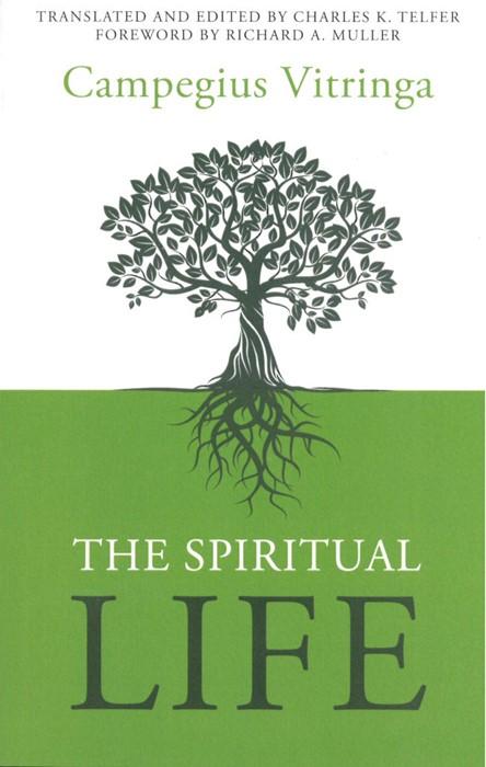 The Spiritual Life (Paperback)