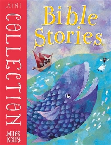 Mini Collection: Bible Stories (Paperback)