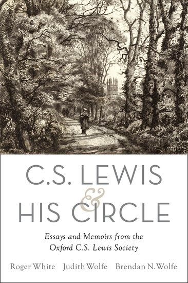 C. S. Lewis And His Circle (Hard Cover)