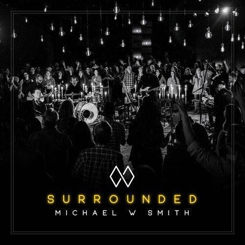 Surrounded CD (CD-Audio)