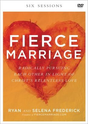 Fierce Marriage DVD (DVD)