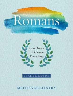 Romans - Women's Bible Study Leader Guide (Paperback)