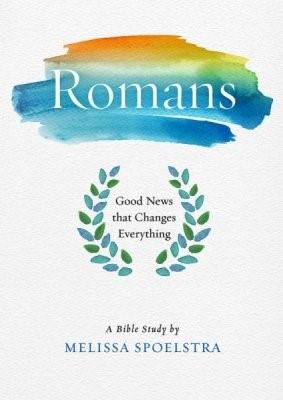 Romans - Women's Bible Study Video Content (DVD)