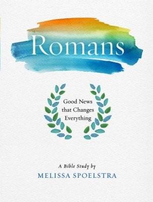 Romans - Women's Bible Study Leader Kit (Kit)