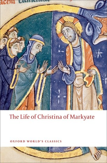The Life Of Christina Of Markyate (Paperback)
