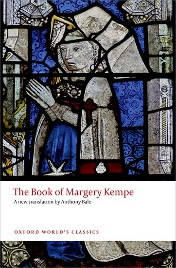 The Book Of Mary Kempe (Paperback)