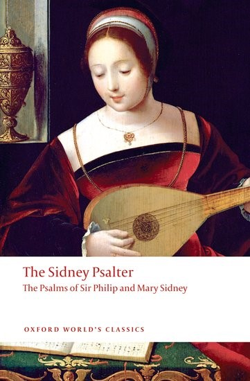 The Sidney Psalter (Paperback)