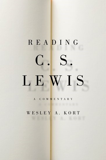 Reading C. S. Lewis (Hard Cover)