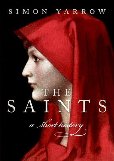 The Saints (Hard Cover)
