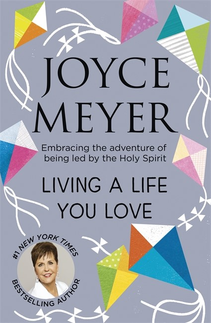 Living A Life You Love (Paperback)
