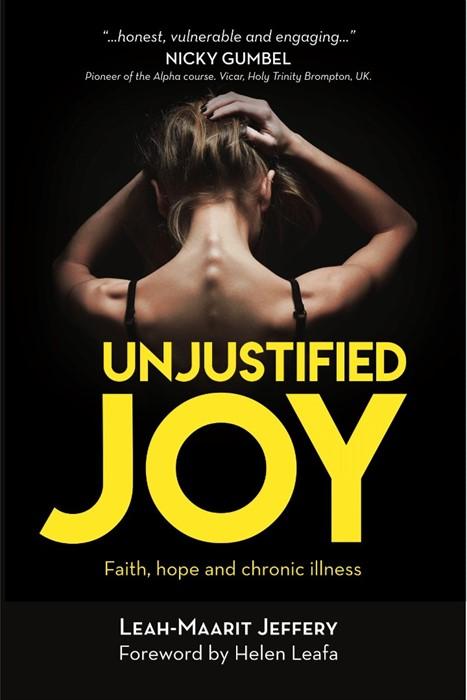 Unjustified Joy (Paperback)