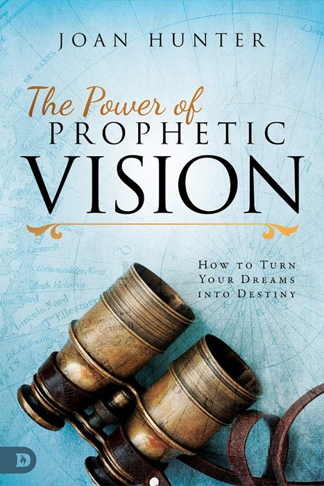 The Power of Prophetic Vision (Paperback)