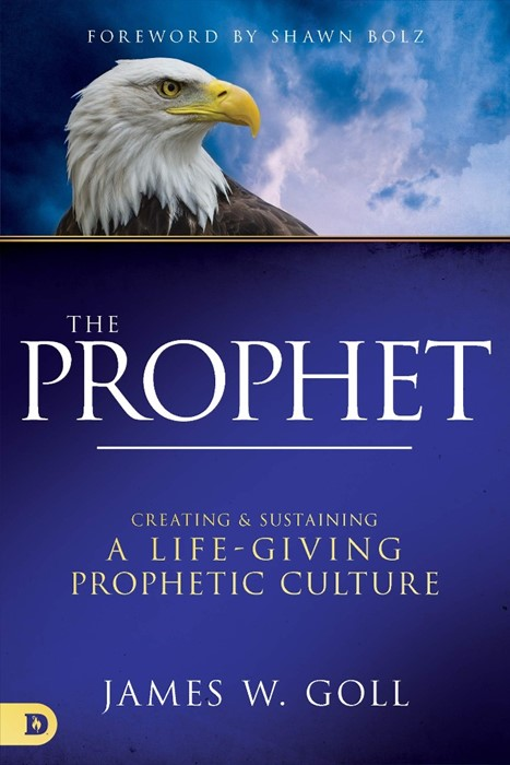 The Prophet (Hard Cover)