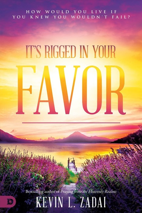 It's Rigged in Your Favor (Paperback)